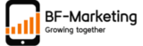 logo entreprise bf-marketing